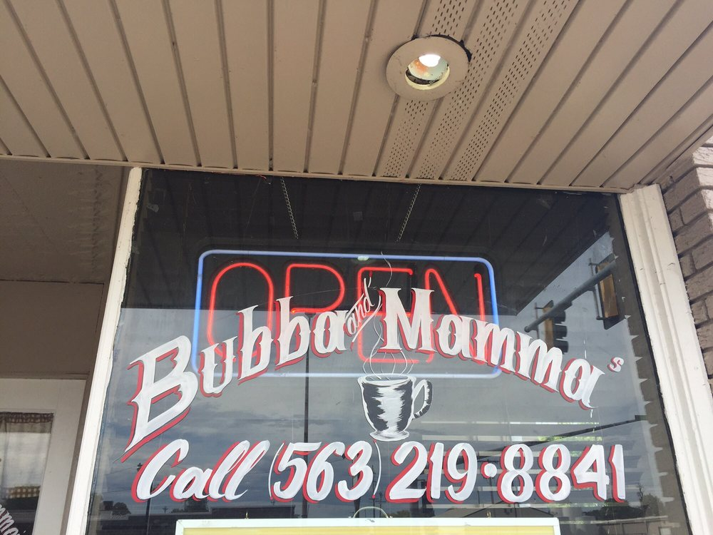 Bubba & Mamma's Family Restaurant - Clinton