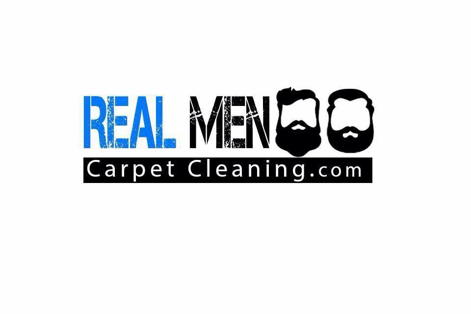 REAL MEN Carpet Cleaning