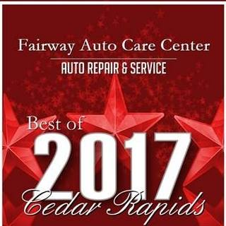Fairway Auto Care Center