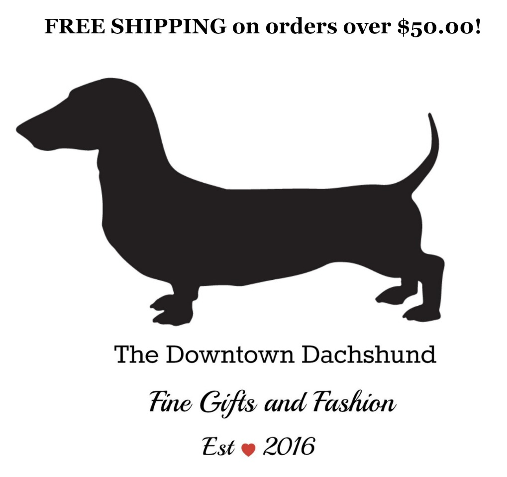 The Downtown Dachshund
